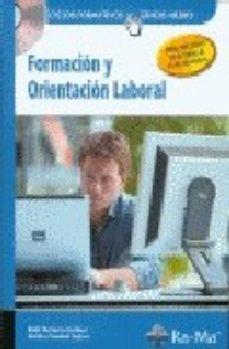Portada de Formacion Y Orientacion Laboral  (ciclo Formativo G. Medio)