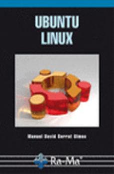 Portada de Ubuntu Linux