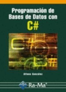 Portada de Programacion De Bases De Datos Con C@