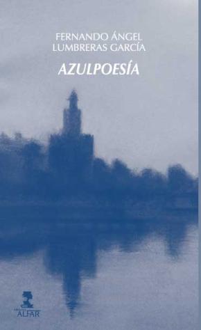 Portada de Azulpoesia