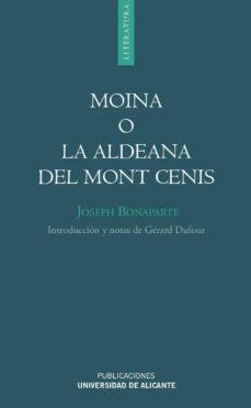 Portada de Moina O La Aldeana De Mont Cenis