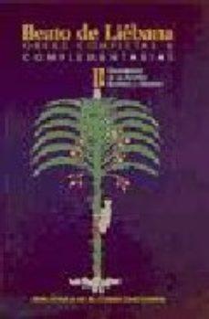 Portada de Beato De Liebana: Obras Completas Y Complementarias Ii (ed. Bilin Gue)