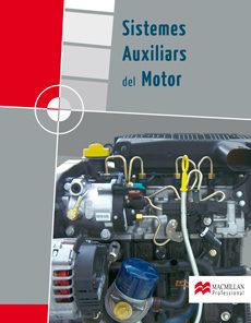 Portada de Sistemas Auxiliares Motor Gm 2008 Pack Catal