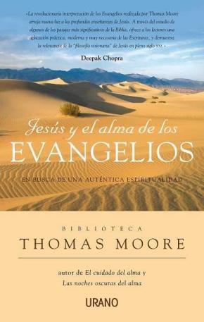 Portada de Jesus Y El Alma De Los Evangelios: En Busca De Una Autentica Espi Ritualidad