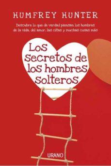 Portada de Los Secretos De Los Hombres Solteros