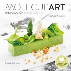 Portada de Molecul Art