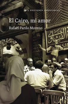 Portada de El Cairo, Mi Amor