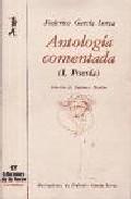 Portada de Antologia Comentada (2 Vols.)