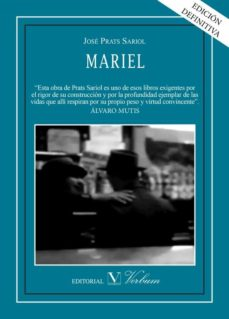 Portada de Mariel