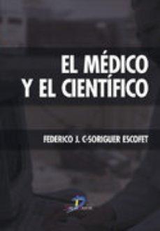 Portada de El Medico Y El Cientifico