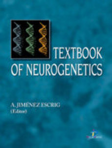 Portada de Textbook Of Neurogenetics