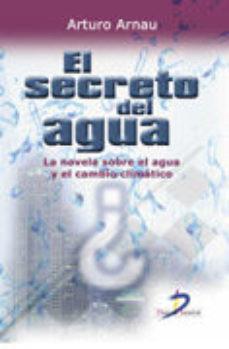 Portada de El Secreto Del Agua