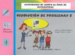 Portada de Resolucion De Problemas 2