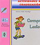 Portada de Comprension Lectora -0 (actividades Basicas De Comprension Lector A Nº 149)