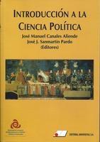 Portada de Introduccion A La Ciencia Politica