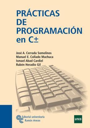 Portada de Practicas De Programacion En C+/-