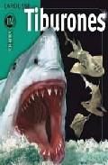 Portada de Larousse Tiburones
