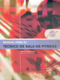 Portada de Manual Para El Tecnico De Sala De Fitness