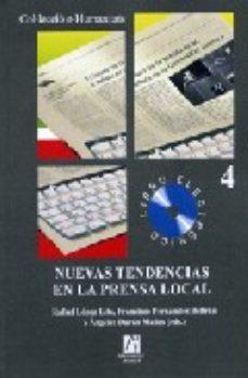 Portada de Nuevas Tendencias En La Prensa Local