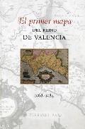 Portada de El Primer Mapa Del Reino De Valencia 1568-1584