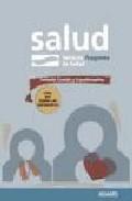 Portada de Servicio Aragones De Salud. Temario Comun Y Cuestionarios