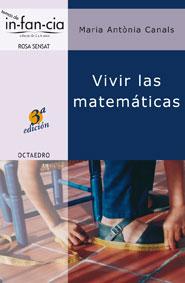 Portada de Vivir Las Matematicas (2ª Ed.)