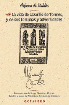 Portada de La Vida De Lazarillo De Tormes Y De Sus Fortunas Y Adversidades (2ª Ed)
