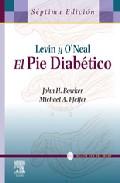 Portada de El Pie Diabetico + Dvd-rom (7ª Ed.)