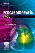 Portada de Ecocardiografia Facil (2ª Ed.)