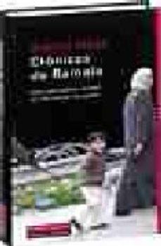 Portada de Cronicas De Ramala: Una Periodista Israeli En Territorio Ocupado