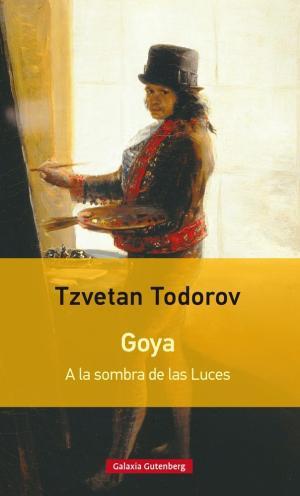 Portada de Goya: A La Sombra De Las Luces