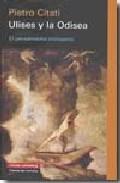 Portada de Ulises Y La Odisea