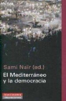 Portada de El Mediterraneo Y La Democracia