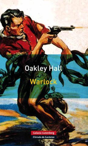 Portada de Warlock