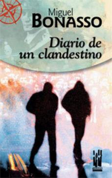 Portada de Diario De Un Clandestino