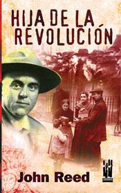 Portada de Hija De La Revolucion