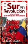 Portada de El Sur En Revolucion