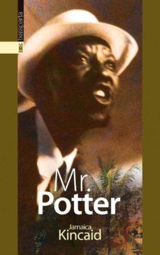 Portada de Mr. Potter