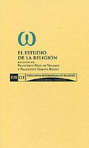 Portada de El Estudio De La Religion