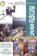 Portada de Comunidad Valenciana (guia Viva)