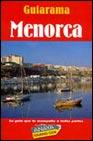 Portada de Menorca (5ª Ed)