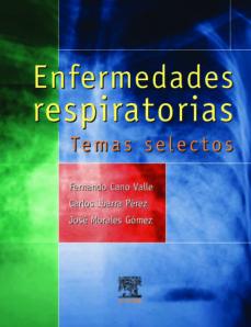 Portada de Enfermedades Respiratorias
