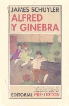 Portada de Alfred Y Ginebra