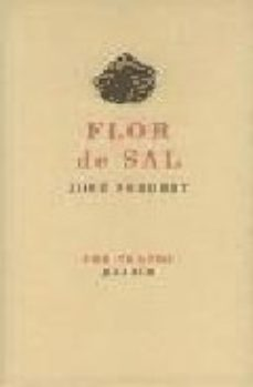 Portada de Flor De Sal