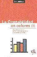 Portada de La Contabilidad En Colores (ii)