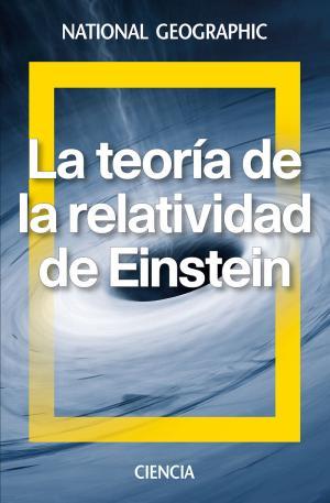 Portada de La Teoria De La Relatividad De Einstein