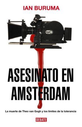 Portada de Asesinato En Amsterdam