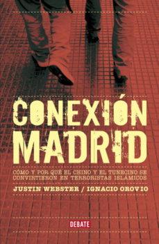 Portada de Conexion Madrid