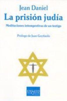 Portada de Prision Judia