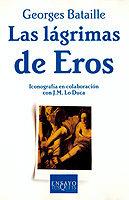 Portada de Las Lagrimas De Eros